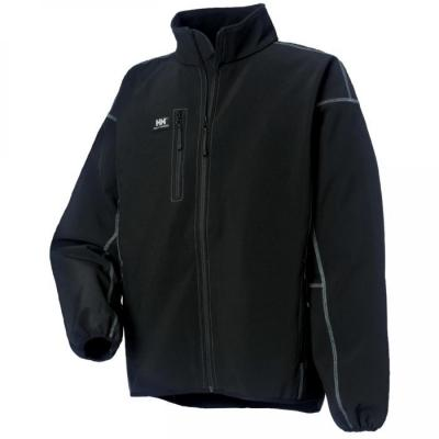 Helly Hansen Madrid Softshell Jacket Medium